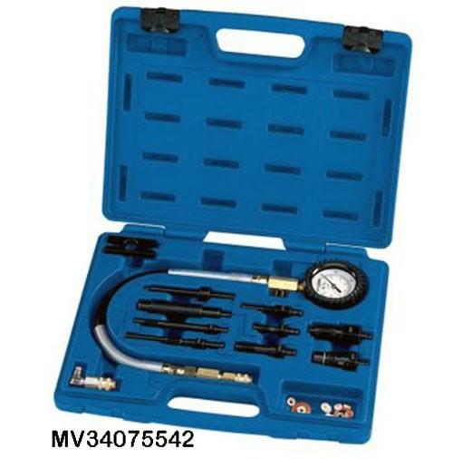 Compresimetro para motores de Gas-Oil - 12 pz